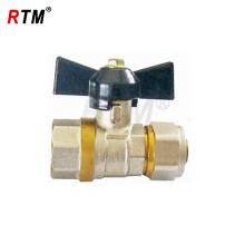 F*C butterfly valve