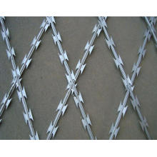 Razor Barbed Wire Made in China
