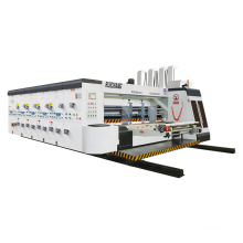 ZYKM-D 1224  print slot die cut machine with CE certifactes