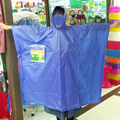 2018 New Fashion Customized Rain Poncho
