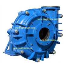 12/10 St-Ah Heavy Duty Horizontal Slurry Pump