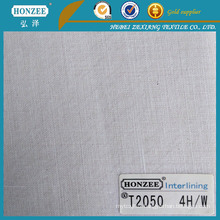 T2050 Woven Interlining for Shirt