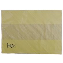 Supplier Best selling Customized Eco-friendly PE HDPE Plastic Bag for Furniture Cover