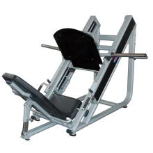 Equipo de gimnasio para pierna de 45 grados Pulse FM - 1024C