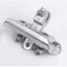 Twin Jumper Wire XTS Series Suspension Clamp