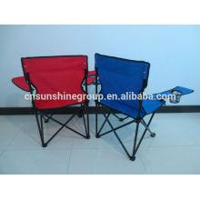 2014 горячей продажи камуфляж Кемпинг стул, Кемпинг стул полиэстер, Открытый мягкий Кемпинг стул
