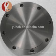 High quality titanium blind flange for sale