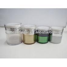 Airless Kosmetik Acrylglas