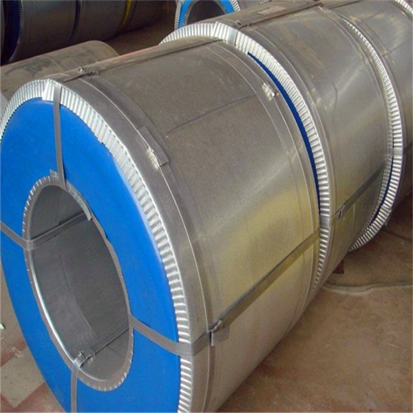 Galvanized Steel Coils Europe