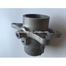 Tubo de fundição em alumínio personalizado