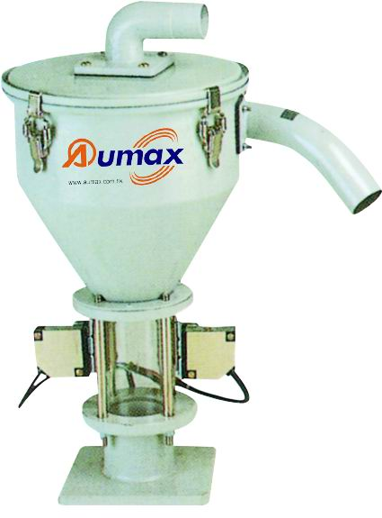 AML-E photoelectric hopper for Vacuum Hopper Loader