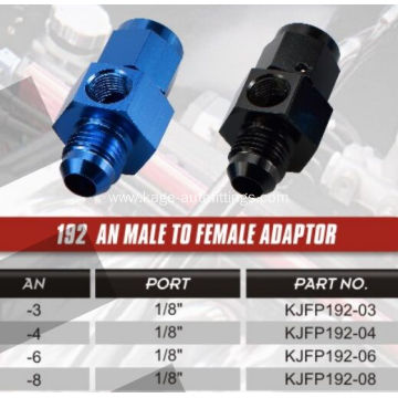 male to female inline guage adaptor FP192-