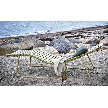Beach Aluminum Furniture Outdoor Polywood Chair (L670)