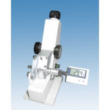 Hochwertiges Abbe-Refraktometer 2waj-1 mit Digital-Thermometer