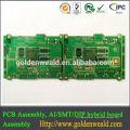 ensamblado de la placa de circuito del pcb Fabricante de PCBA de la electrónica, asamblea de PCBA, fabricante del ensamblaje del pcb