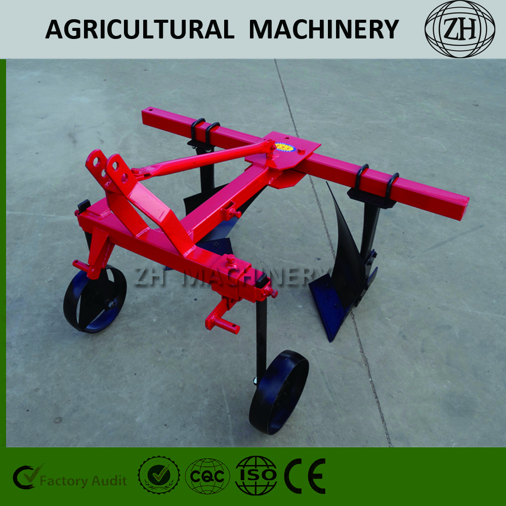 Hight Efficency Ridge Plough Dijual