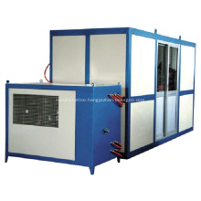 Gas-phase Ultrasonic Cleaning Machine