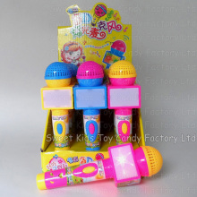 Music Microphone Toy Candy (130919)