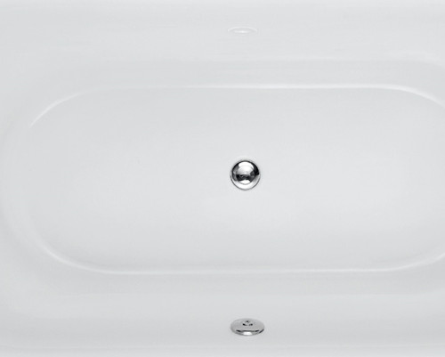 60 x 30 freestanding bathtub