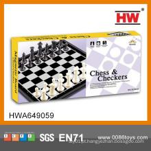 Hot Sale Internacional Plastic Giant Chess Set