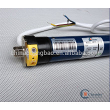 35mm AC 230V Rollladen Tür Motor in China gemacht