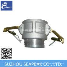 Alumínio Camlock Coupling -Type B