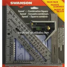 Speed Square com Livro e Combinação Square Value Pack