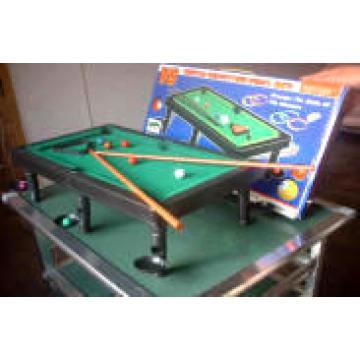 Brinquedo mesa de bilhar (LSB11)