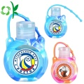 Silicone Pocket Hand Liquid Bottles Sanitizer Cover Holder
