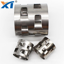 Good Price Absorption Tower Packing 16mm 25mm 38mm 50mm 76mm Stainless Steel 304 316 Metal Pall Ring