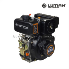 Одноцилиндровый 4-тактный дизельный двигатель (LT170F)