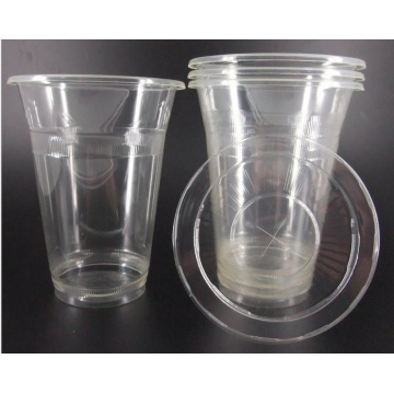 Vacuum Formed PP Film for Cups, Cup Lids