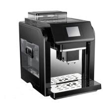 Automatische Bohnen-zu-Tassen-Expresso-Kaffeemaschine