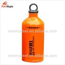 Fuego arce senderismo combustible almacenamiento combustible al aire libre botella portátil