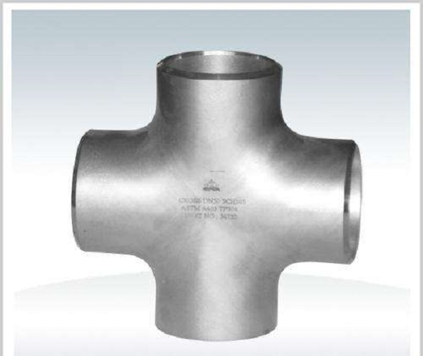 Seamless Pipe Cross