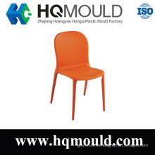 Molde de silla de inyección de plástico de alta calidad