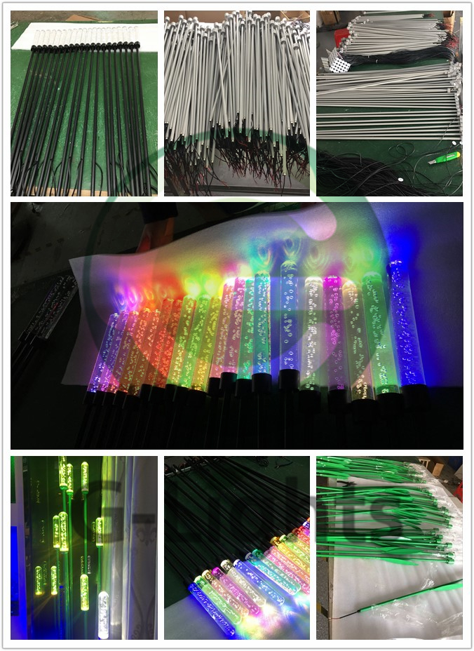 led reed factory
