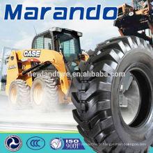 Meilleure qualité Pneus OTR Nylon OTR Tire 18.00-25-40pr 17.5-25 20.5-25 23.5-25 pneus HENAN OTR