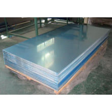 Aluminum Sheet 5052 O with Both Side Lamination
