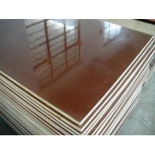 3021 Phenolpapier laminiertes Blatt zur Isolierung