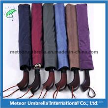 Parapluie pliant pour parapluie pliant 23 po