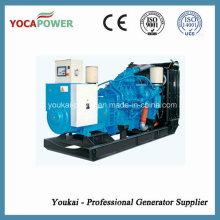 320kw/400kVA Electric Soundproof Diesel Generator Power Generation