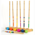 Ensemble de croquet GIBBON Sports Tournament Series