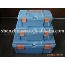 """20"""" plastic tool case"""