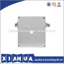 Pano de filtro de polipropileno durável para prensas de filtro de chapa e moldura