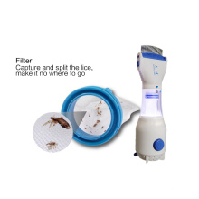 Mejor precio V-Peine - Piojos de la cabeza y removedor de huevo peine de cuidado del cabello