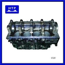 Cylinder Block for Isuzu 4JB1 engine parts