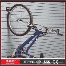Gancho de bicicleta gancho de parede