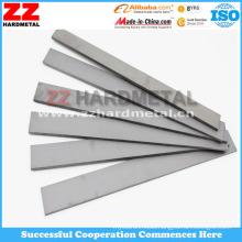 Tungsten Carbide Special Strips
