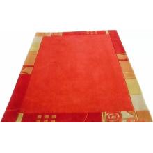 Mode verkaufen gut handgefertigte Acryl Teppich Teppich